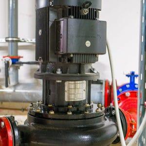 Ανάκτηση Θερμότητας για παραγωγή Ζεστών Νερών Χρήσης