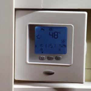 Εφαρμογή εξοικονόμησης ενέργειας σε νέα οικία στη Σύμη