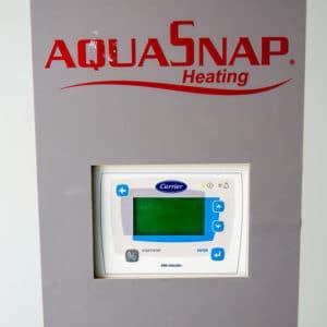 Atlantica Imperial Resort - Ανάκτηση Θερμότητας για παραγωγή Ζεστών Νερών Χρήσης