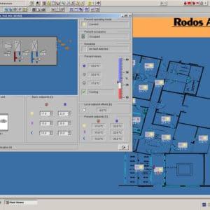 Rodian Amathus Beach Hotel - Εφαρμογή συστήματος διαχείρισης