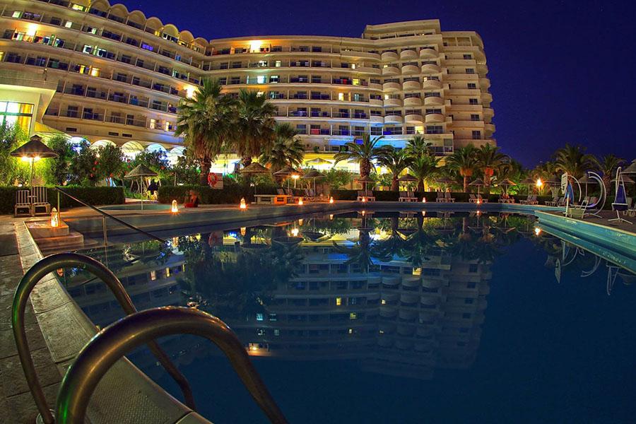 Pegasus-Hotel