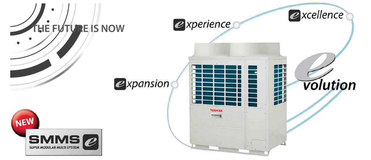 Συστήματα Κλιματισμού