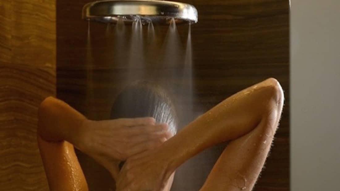 Θερμοσίφωνας - Zεστό νερό