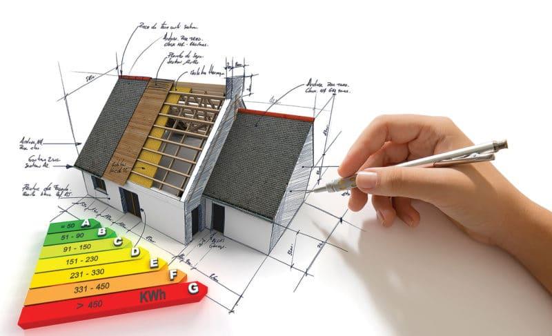 Σε εφαρμογή ο νέος κανονισμός ενεργειακής απόδοσης κτιρίων