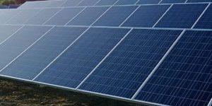 Φωτοβολταϊκό πάρκο ισχύος 99,9 kW στη Δαματριά Ρόδου