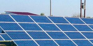 Φωτοβολταϊκό πάρκο ισχύος 99.7kW στη Σορωνή Ρόδου