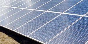 Προμήθεια εξοπλισμού-κατασκευή 2 Φωτοβολταϊκών πάρκων συνολικής ισχύος 199,8 kW