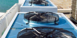 Κλιματιστικές Μονάδες Κλειστού Ελέγχου ΟΤΕ